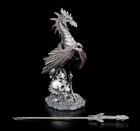 Letter Opener Dragon - Litche Blade