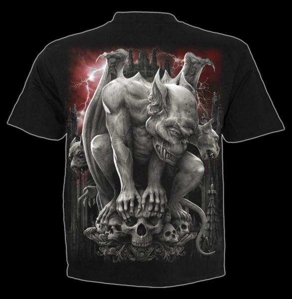 Gargoyle T-Shirt - Custodian