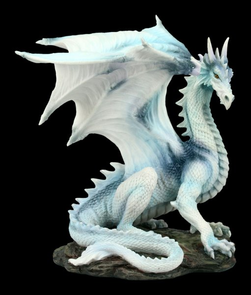 Dragon Figure - Grawlbane