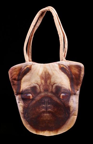 Animal Bag - Pug