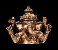 Kleine Ganesha Figur