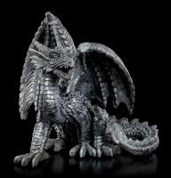 Drachen Figur - Dark Shadow