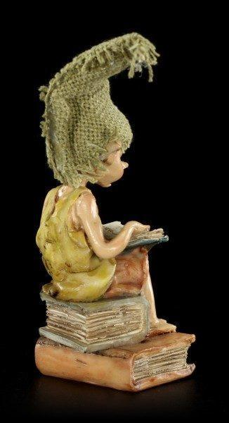Pixie Goblin Figurine - How was this