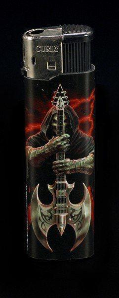 Feuerzeug - Rock God
