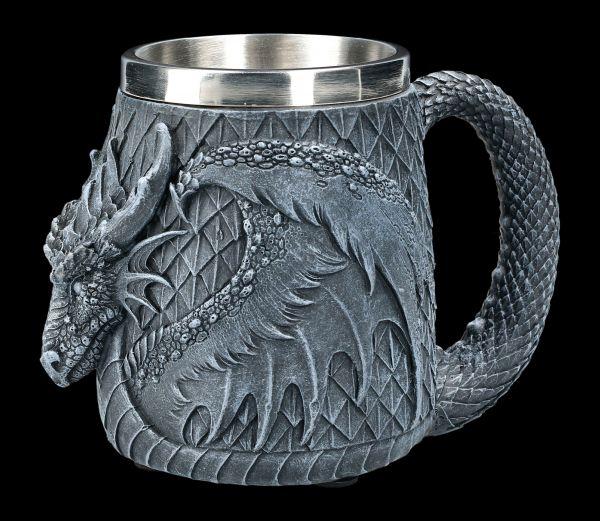 Drachen Krug - Dragon's Wing