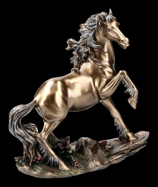 Horse Figurine - Wild Mustang