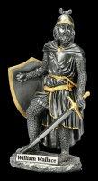 Sir William Wallace Figur - Freiheitskämpfer