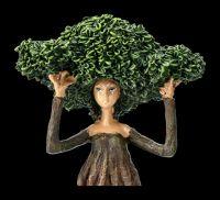 Dekofigur - Baum Ent Lady Hazel