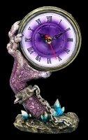 Tischuhr Drachenklaue - Slave to Time