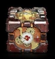 Steampunk Box - Rectangle