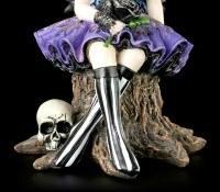 Gothic Elfen Figur - Little Shadows - Twila