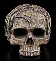 Totenkopf - Hexenschädel Waldgeist