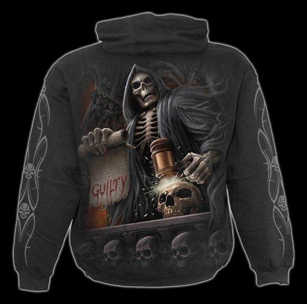 Judge Reaper - Hoodie