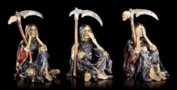 Vorschau: Reaper Figuren - Nichts Böses...