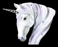 Unicorn Bust large - Jewelled Enchantment