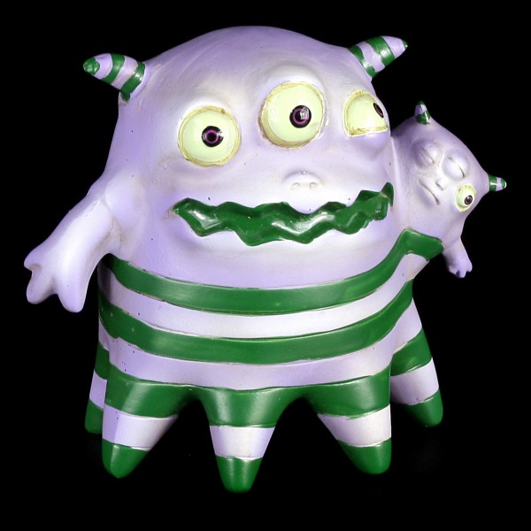 Underbedz Figur - Monster Galabah