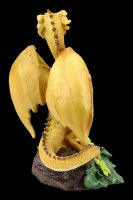 Drachen Figur - Honigtau Honeydew