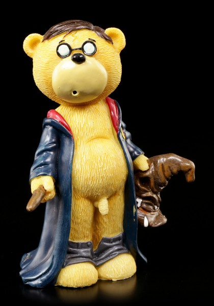 Bad Taste Bears Figur - Sorted