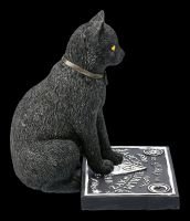 Cat Figurine Spirit Board - Ouija Cat