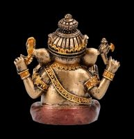 Small Ganesha Figurine