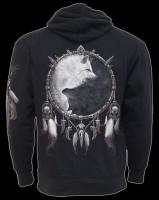 Wolf Chi - Fantasy Hoody
