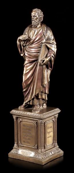 Sokrates Figur - Griechischer Philosoph