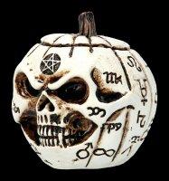 Alchemy Pumpkin Skull - small