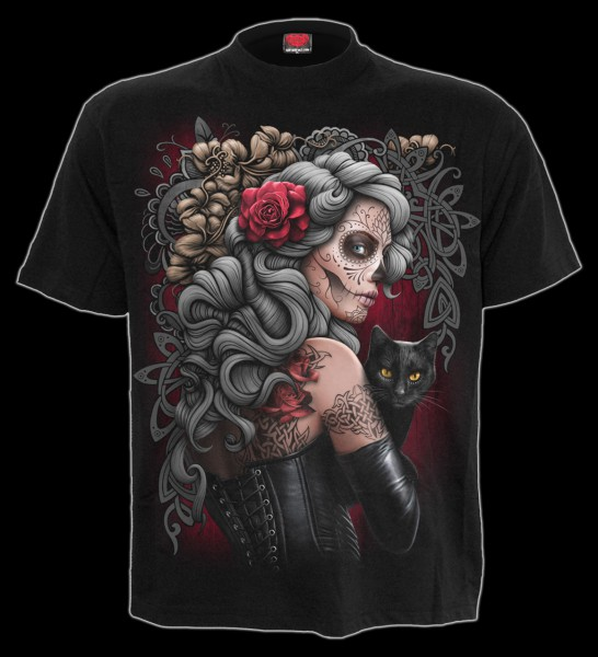 T-Shirt Fantasy - Dead Tattoo