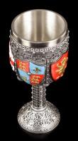 Ritter Kelch - Vereinte Wappen