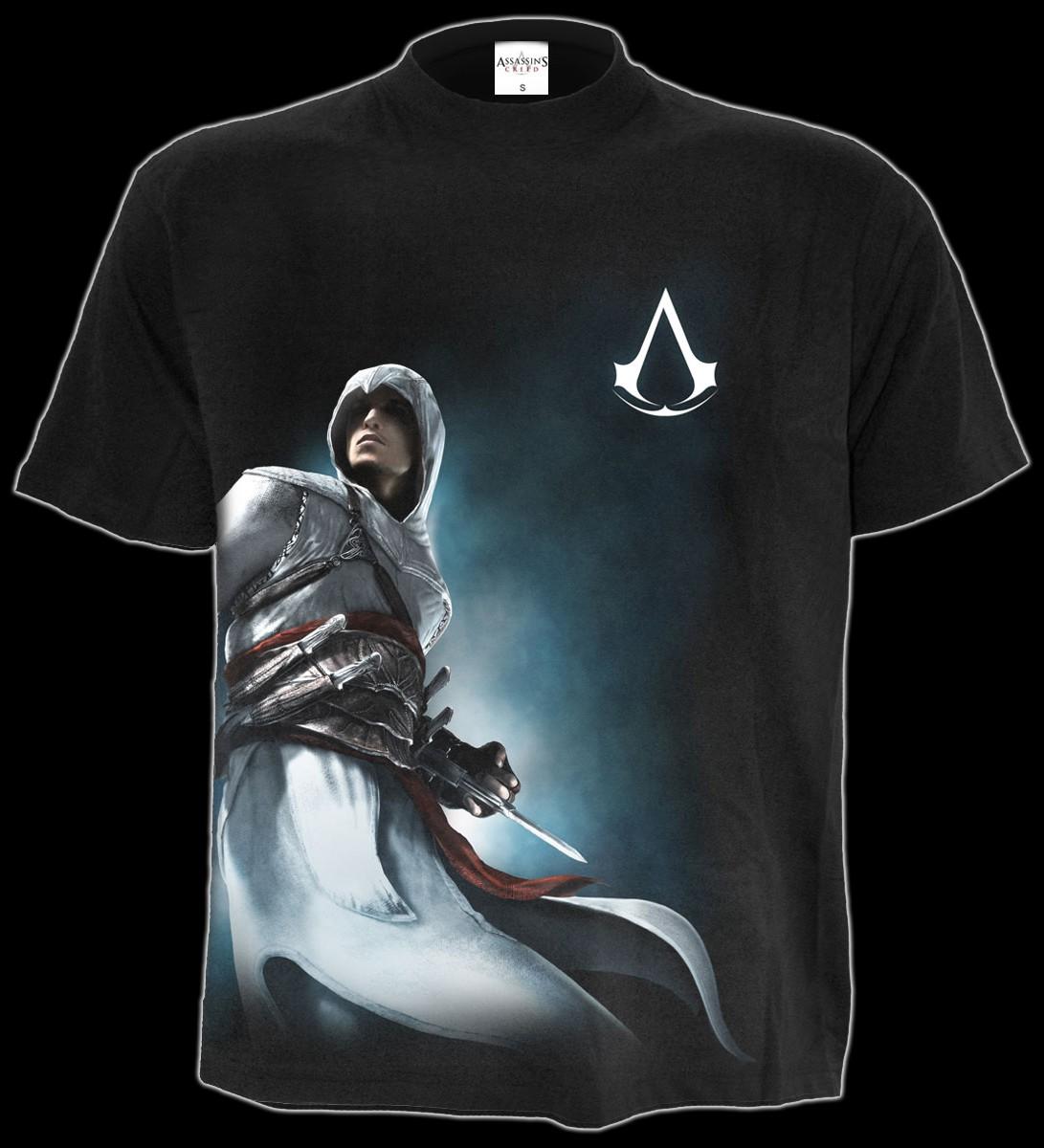 Assassins Creed T-Shirt - Altair