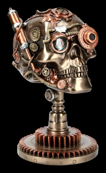 Totenkopf Steampunk - Bionic Ocular Receiver