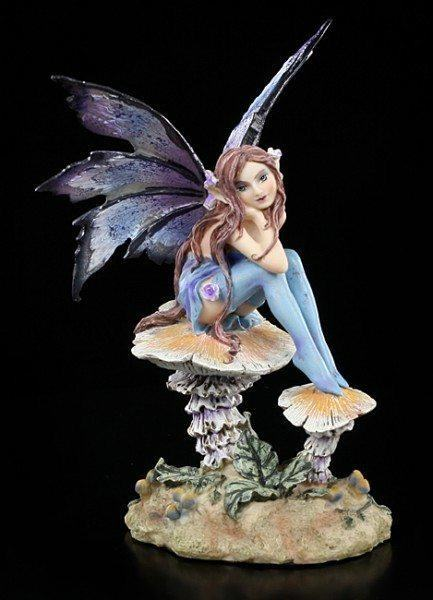 Amy Brown Elfen Figur - Nice Fairy