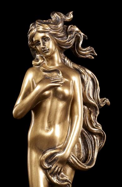 Venus Figur nach Sandro Botticelli