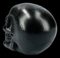 Skull - matt black