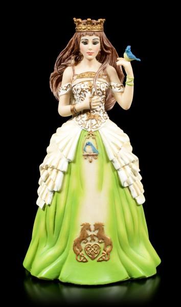 Rhiannon Figurine - Celtic Song Goddess