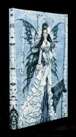 Small Canvas with Fairy - Aveliad