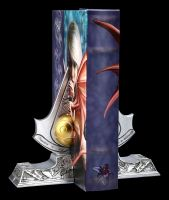 Bookends Assassin's Creed - Apple of Eden
