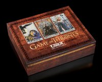 Tarot Cards - Game of Thrones