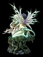 Fairy Figurine - Demonic Temptation