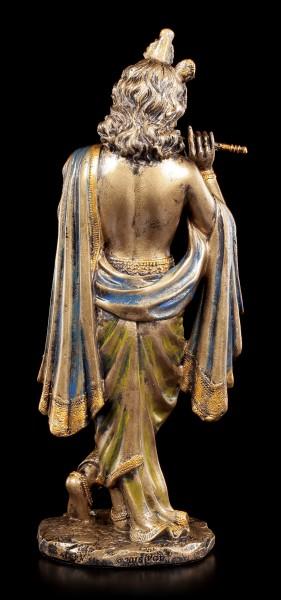 Indische Gott Figur - Krishna