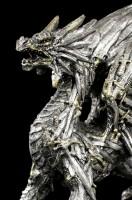 Dragon Figurine - Swordwing small