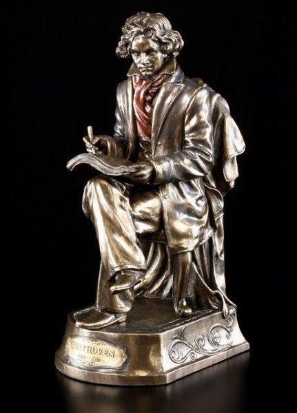 Beethoven Figurine