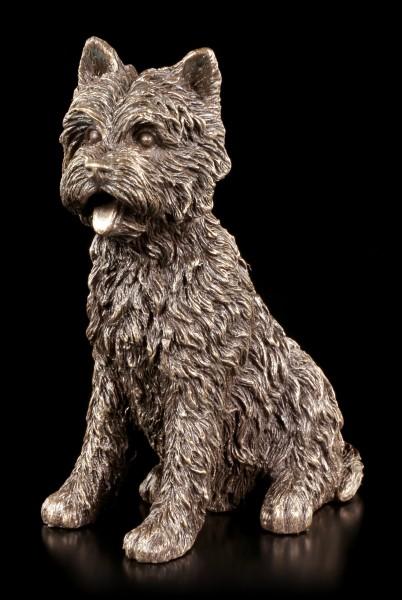 Vorschau: Hunde Figur - West Highland White Terrier