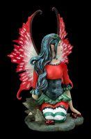 Elfen Figur - Weihnachtliche Holly