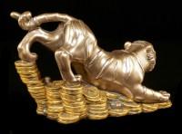 Feng Shui Figurine - Money Tiger