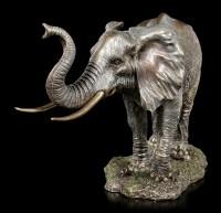 Elefanten Figur - Bulle