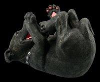 Guzzlers - Staffordshire Bull Terrier Bottle Holder