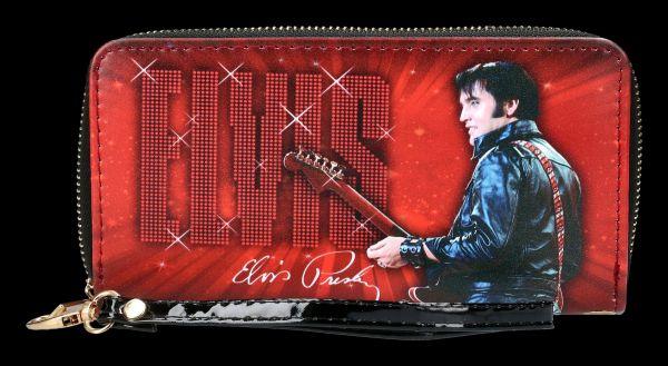 Geldbörse Elvis Presley - Elvis 68