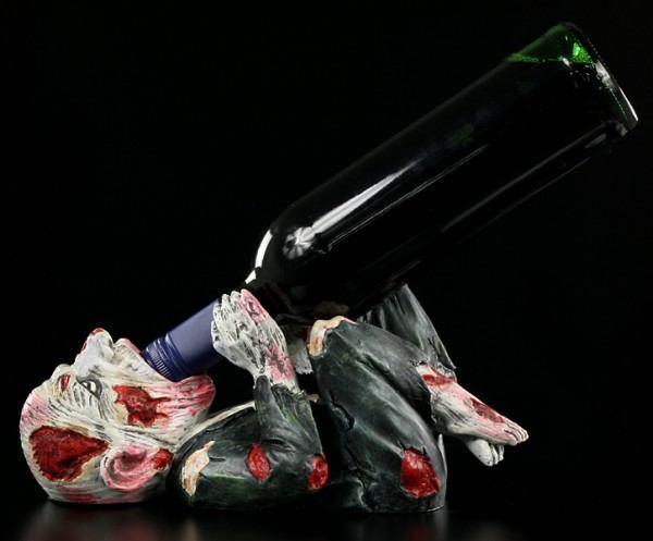Zombie Flaschenhalter