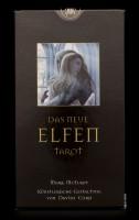 Tarot Cards - The new Tarot of the Elves